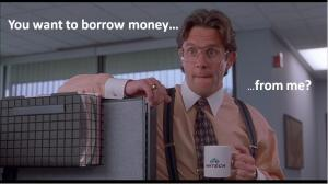 Borrow Money